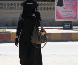 ISIS Recruitment Of Western Women