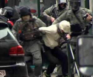 ISIS Operative Salah Abdeslam
