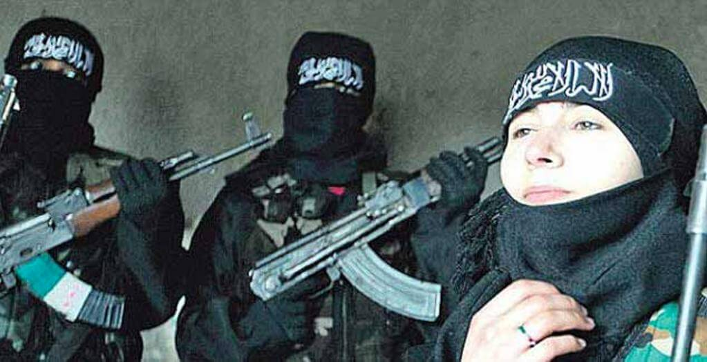 "PIC SHOWS: Sabina  Interpol Is Searching For Two Austrian Teenaged Girls Who They Believe Have Been Tricked Into Going To Syria To Fight On The Side Of Islamic Rebels.  The Teenagers Vanished Last Week. The First Their Parents Knew Was When They Started Getting Messages Posted On Social Media Networks Saying That They Had Gone To Fight The ""holy War.""  But The Parents Say That They Don't Believe The Messages Are Being Written By The Girls.  Authorities Suspect They Have Been Tricked Into Leaving The Country.  Samra Kesinovic Is Just 16, And Her Friend Sabina Selimovic, 15. They Come From Bosnian Refugee Families Who Settled In Austria After The Ethnic Wars Of The 1990's And Were Born In The Country.  New Photos On Their Facebook Pages Show Them  Brandishing Kalashnikov Rifles ñ And In Some Cases Surrounded By Armed Men.  In The Latest Posting They Announced Plans To Marry So That They Could Become ""holy Warriors"" And In The Messages - Which Their Familes Doubt Originated From Them - They Say: ""Death Is Our Goal"". Austrian Officials Believe That The Pair Judging By The Scenes Around Them Are In A Training Camp And Are Not Only Already Married, But Also Already Living In The Homes Of Their New Husbands.  In Vienna The Family Admitted That The Two Had Recently Started Going To A Local Mosque Run By A Radical Imam.  The Two Girls Fathers Are Reportedly Already Abroad Looking For Their Daughters Who Have Not Contacted Their Parents, To Have Been Sending Messages To Their Friends Over The Internet Talking About Their New Lives And Adding: ""nobody Will Ever Find Us Here.""  Austrian Media Said The Two Attractive Young Teenagers Had Become The Public Face For The Call To Jihad In Syria, And Alleged That They Had Been Tricked Into Going To The Country In Order To Publicise The Call To Arms.  (ends)  NB: CEN_XXXXXXXXX_01 Sent To Pic Desk. Also Available From Www.europics.at  Interpol Has Got Involved In The Search For Two Austrian-born Teenage Girls Who Police Believe May Hav"