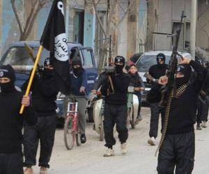Tunisian Foreign Fighter Uprising Inside ISIS  Occurs Today In Raqqa