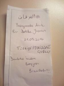 Turkey Tekirdag