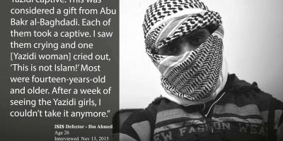 A Gift From Abu Bakr Al Baghdadi