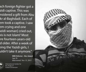A Gift From Abu Bakr Al-Baghdadi