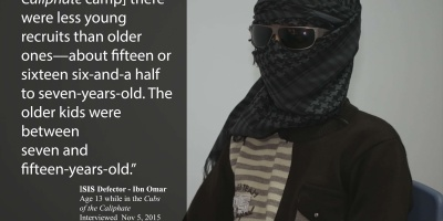 In The Cubs Of The Caliphate