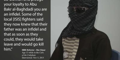 Pledge Your Loyalty To Abu Bakr Al Baghdadi