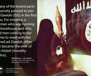 She Became The Emir Of The Hisbah
