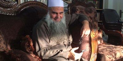 Abu Qatada Picture