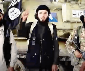 "New ""Breaking The ISIS Brand"" Video Clip Released Today – Join Or Defect From Ad-Dawlah?"