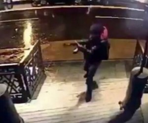 The ISIS Istanbul Reina Night Club Attack: A Lesson In What Happens When One Invites Cannibals To Dinner