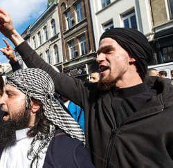 ISIS And Foreign Fighter Returnees – Prosecute Or Raise Their Voices Against ISIS?