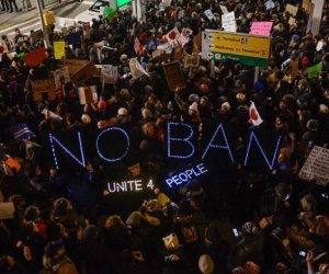 Trump's Immigration Ban Is Counterproductive In War On Terror