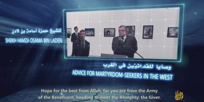Mevlut Altintas Al Qaeda