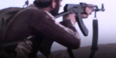 10 ISIS In Al Shadidi