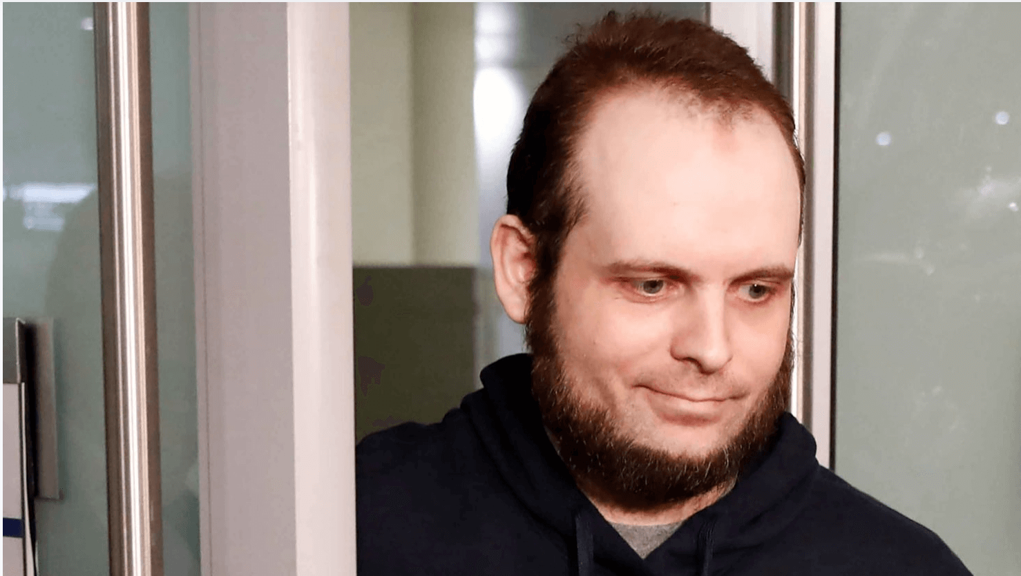 Joshua Boyle Charged With Assault: Was He Re-Enacting The Traumas Of Taliban Captivity?