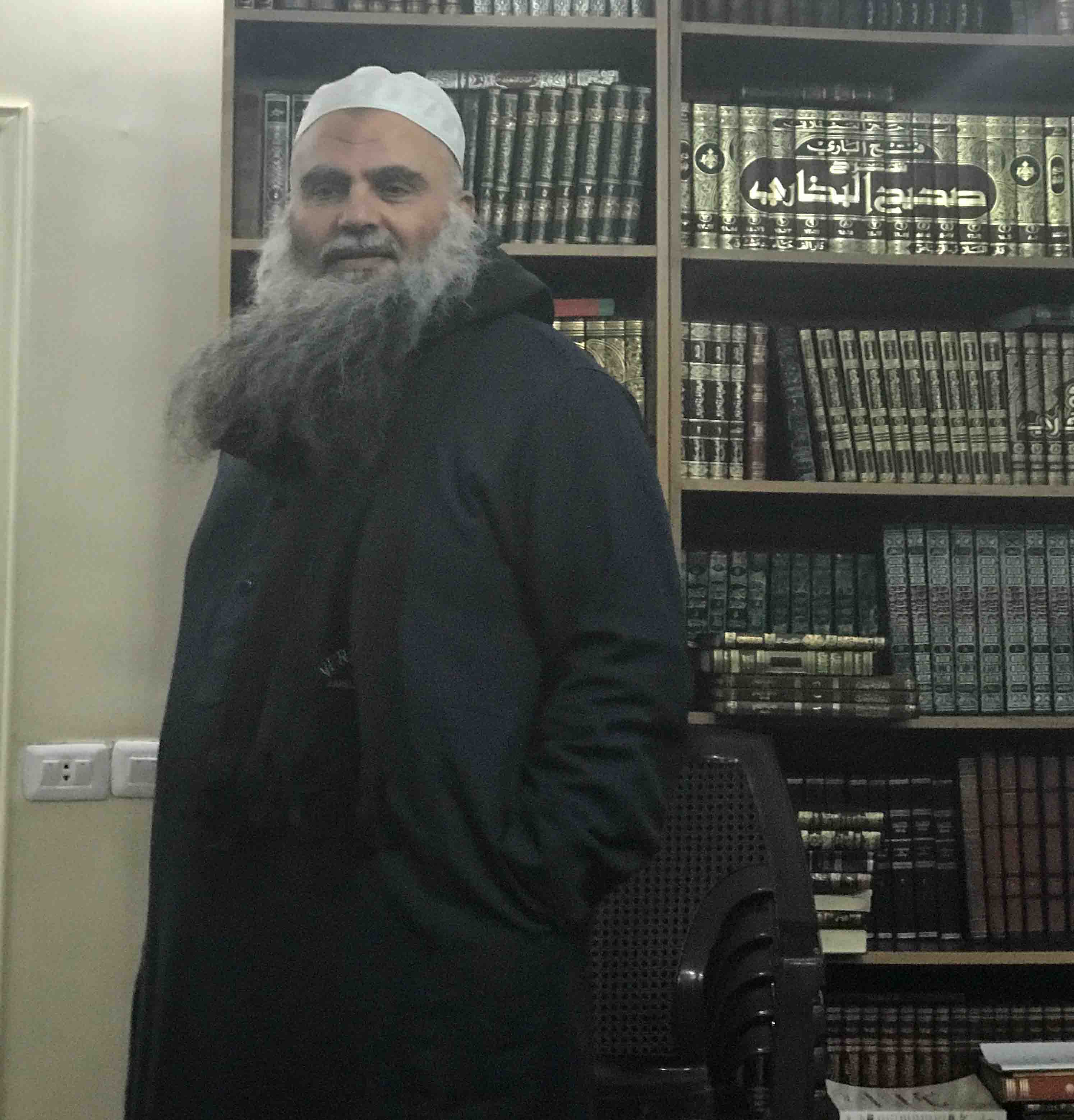 Talking To Abu Qatada About Donald Trump's Presidency And The Future Of The Middle East