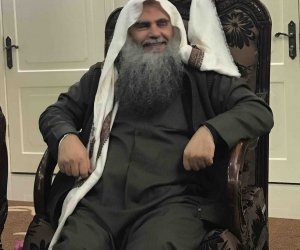 Another Face Of Abu Qatada: Speaking On The Principle Of Terrorism