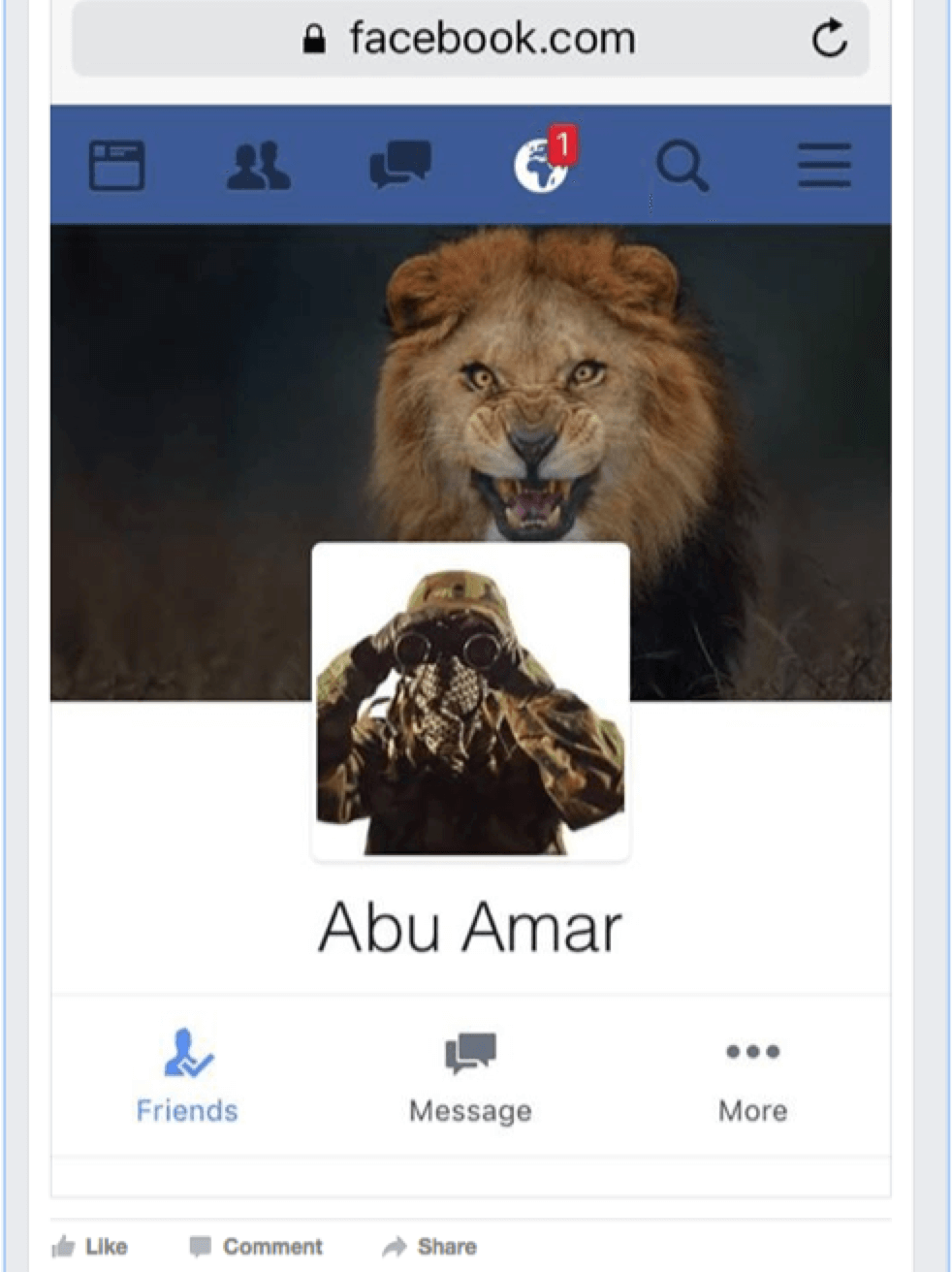Bringing Down The Digital Caliphate: A Breaking The ISIS Brand Counter-Narratives Intervention With Albanian Speaking Facebook Accounts