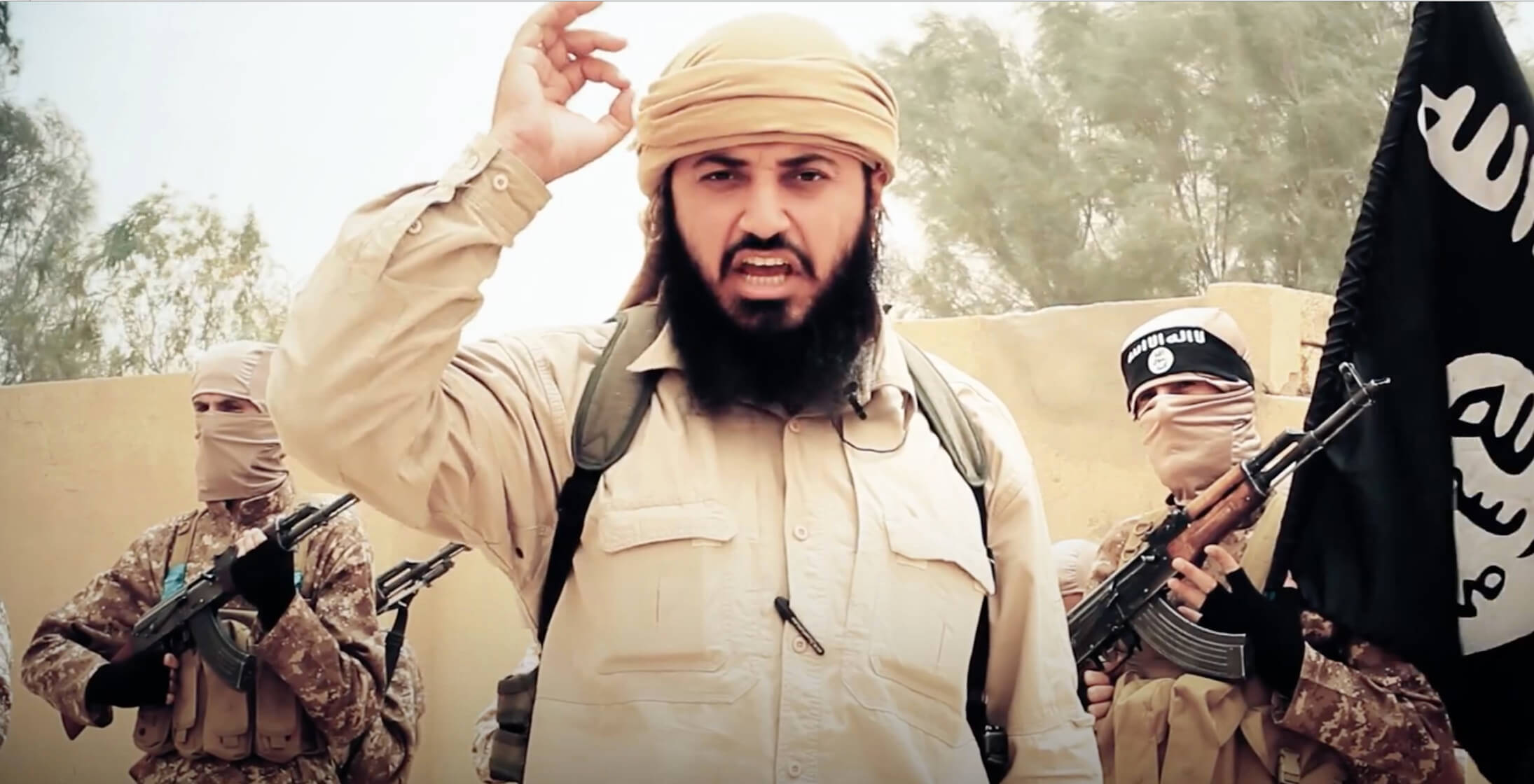 18 Rewards Of Joining The Islamic State Copy