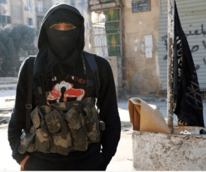 Justice For Our Sisters In The Islamic State