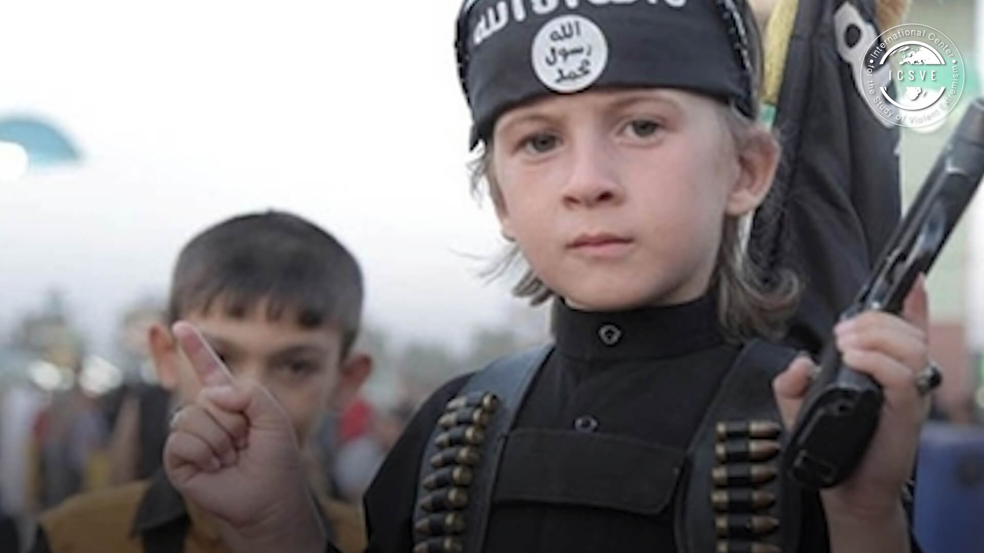 Aiming For Paradise With The Cubs Of The Caliphate