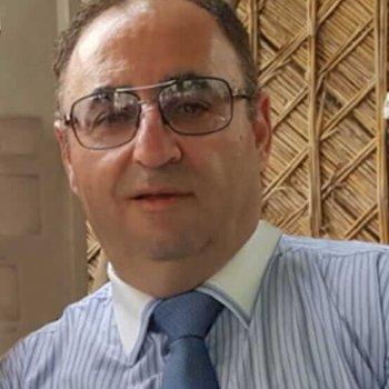 Hamid Sebaly