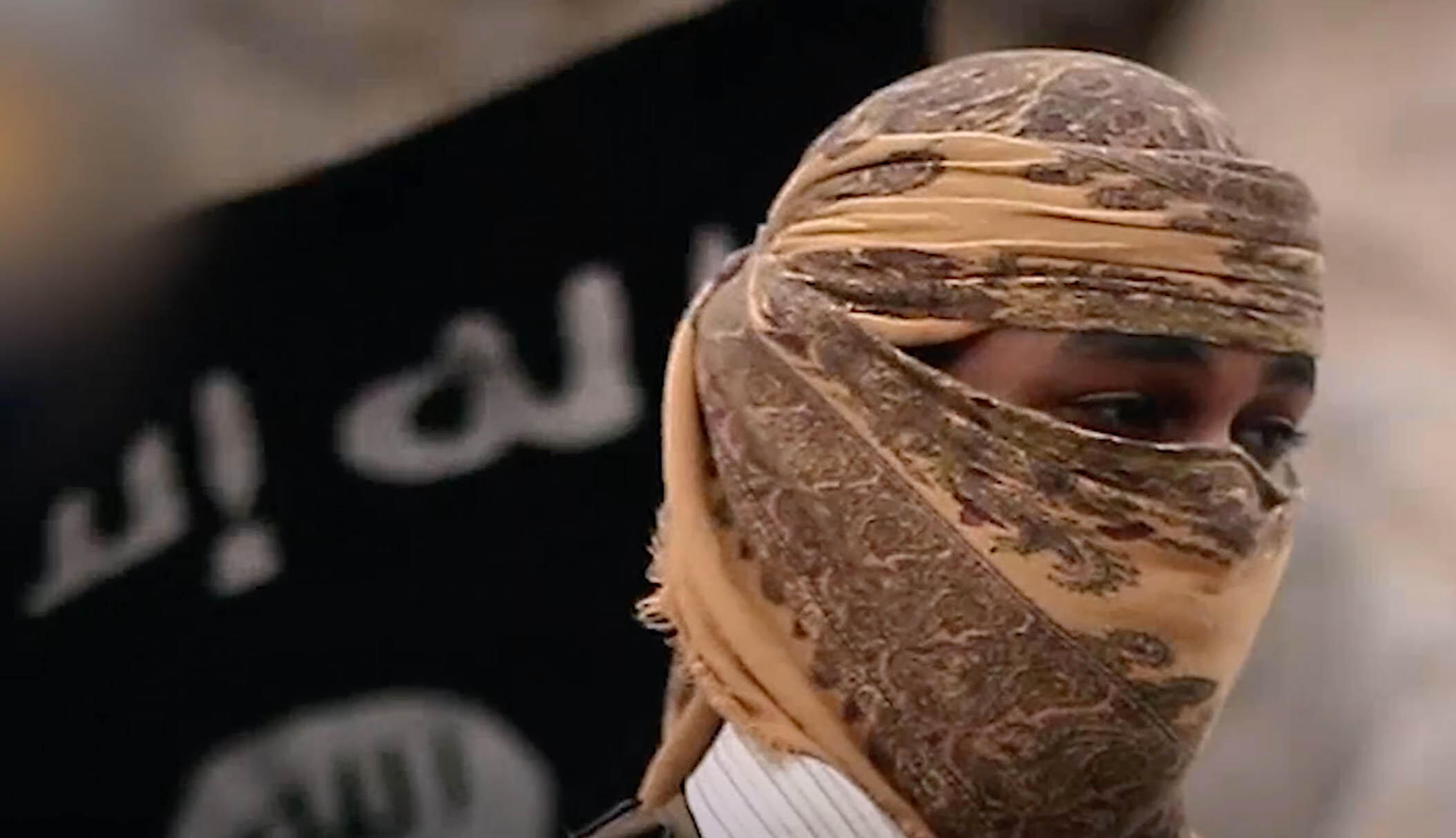 46 Surviving In The Islamic State Caliphate