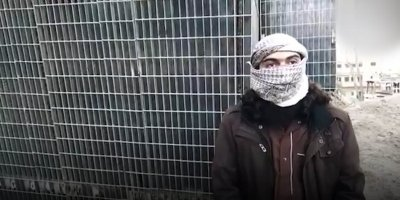 48 Working For The Islamic State