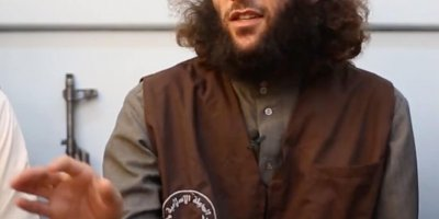 49 Swearing My Bayat To The Islamic State In A Time Of Sectarianism