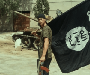 Returning ISIS Foreign Fighters: Radicalization Challenges For The Justice System