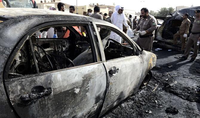 Saudi Arabia, UAE 'lead Way In Fighting Terror Ideology'