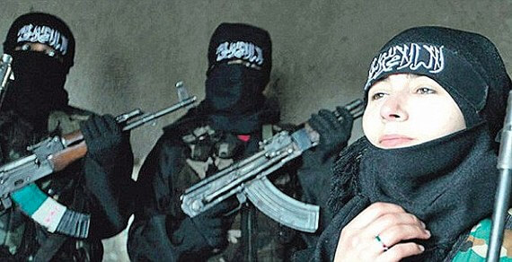 "PIC SHOWS: Sabina  Interpol Is Searching For Two Austrian Teenaged Girls Who They Believe Have Been Tricked Into Going To Syria To Fight On The Side Of Islamic Rebels.  The Teenagers Vanished Last Week. The First Their Parents Knew Was When They Started Getting Messages Posted On Social Media Networks Saying That They Had Gone To Fight The ""holy War.""  But The Parents Say That They Don't Believe The Messages Are Being Written By The Girls.  Authorities Suspect They Have Been Tricked Into Leaving The Country.  Samra Kesinovic Is Just 16, And Her Friend Sabina Selimovic, 15. They Come From Bosnian Refugee Families Who Settled In Austria After The Ethnic Wars Of The 1990's And Were Born In The Country.  New Photos On Their Facebook Pages Show Them  Brandishing Kalashnikov Rifles – And In Some Cases Surrounded By Armed Men.  In The Latest Posting They Announced Plans To Marry So That They Could Become ""holy Warriors"" And In The Messages - Which Their Familes Doubt Originated From Them - They Say: ""Death Is Our Goal"". Austrian Officials Believe That The Pair Judging By The Scenes Around Them Are In A Training Camp And Are Not Only Already Married, But Also Already Living In The Homes Of Their New Husbands.  In Vienna The Family Admitted That The Two Had Recently Started Going To A Local Mosque Run By A Radical Imam.  The Two Girls Fathers Are Reportedly Already Abroad Looking For Their Daughters Who Have Not Contacted Their Parents, To Have Been Sending Messages To Their Friends Over The Internet Talking About Their New Lives And Adding: ""nobody Will Ever Find Us Here.""  Austrian Media Said The Two Attractive Young Teenagers Had Become The Public Face For The Call To Jihad In Syria, And Alleged That They Had Been Tricked Into Going To The Country In Order To Publicise The Call To Arms.  (ends)  NB: CEN_XXXXXXXXX_01 Sent To Pic Desk. Also Available From Www.europics.at  Interpol Has Got Involved In The Search For Two Austrian-born Teenage Girls Who Police Believe May Have Been Tricked Into Going To Syria Where They Are Being Used To Promote The Campaign For Holy War.  The Teenagers Vanished Last Week And The First Their Parents Knew Of The Fact That They Had Left The Country Was When They Started Getting Messages Posted On Social Media Networks Saying That They Had Gone To Fight The Holy War.  But The Parents Say That They Don't Believe The Messages Are Written By The Girls, And Police Believe The Two Young Women Who Are Both From Families Originally From Bosnia Had Been Tricked Into Leaving The Country When They Vanished On 10th Of April.  Samra Kesinovic Is Just 16, And Her Friend Sabina Selimovic, 15. The Girls Facebook Pages Show To Perfectly Happy Looking Girls The Could Have Been Seen In Any Western City, But In The New Images Posted Since They Left The Country And Fled To Turkey Where They Then Apparently Crossed Into Syria The Images Show The Girls Brandishing Kalashnikovs – And In Some Cases Surrounded By Armed Men.  In The Latest Posting They Announced That They Planned To Marry So That They Could Become ""holy Warriors"" And In The Messages Which Their Family Doubt Was Originated From The Girls They Say: ""death Is Our Goal"".  In Vienna The Family Admitted That The Two Had Started Going Much More Heavily To A Local Mosque With A Reportedly Came Under The Spell Of Hate Preacher Ebu Tejma Who Converted Them To His Radical Way Of Thinking.  Austrian Officials Believe That The Pair Judging By The Scenes Around Them Are In A Training Camp And Are Not Only Already Married, But Also Already Living In The Homes Of Their New Husbands.  The Two Girls Fathers Are Reportedly Already Abroad Looking For Their Daughters Who Have Not Contacted Their Parents, To Have Been Sending Messages To Their Friends Over The Internet Talking About Their New Lives And Adding: ""nobody Will Ever Find Us Here.""  Austrian Media Said The Two Attractive Young Teenagers Had Become The Public Face For The Call To Jihad In Syria, And Alleged That They Had Been Tricked Into Going To The Country In Order To Publicise The Call To Arms."