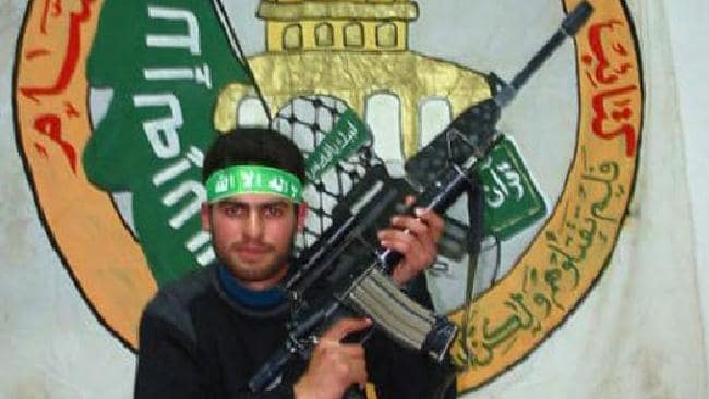 Before And After: The Inside Story Of A Hamas Suicide Bomber