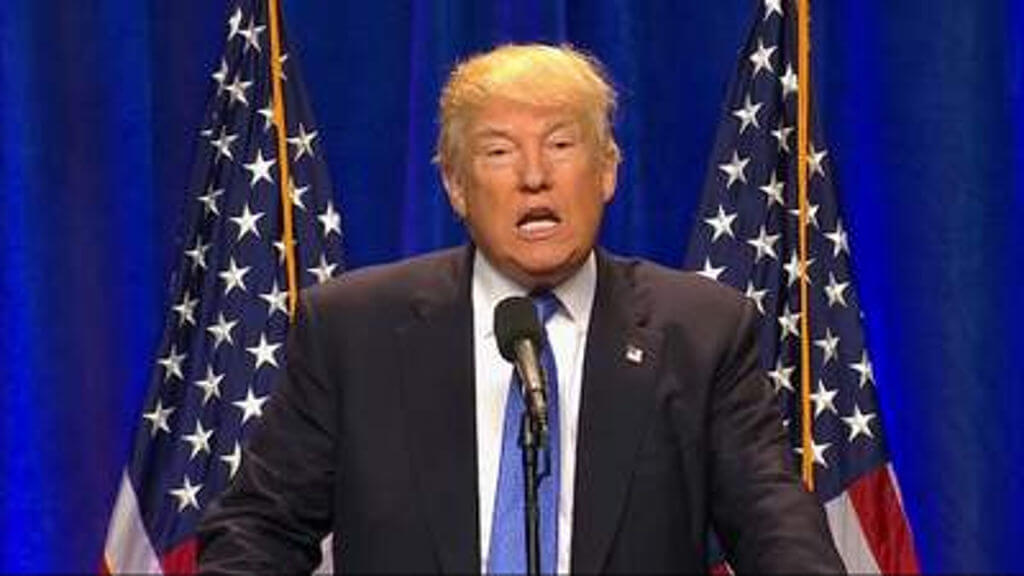 Wrong: Donald Trump Says There's No System To Vet Political Refugees