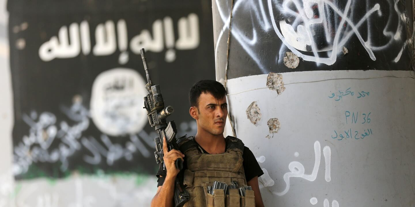 Islamic State Defectors Hold Key To Countering Group's Recruitment