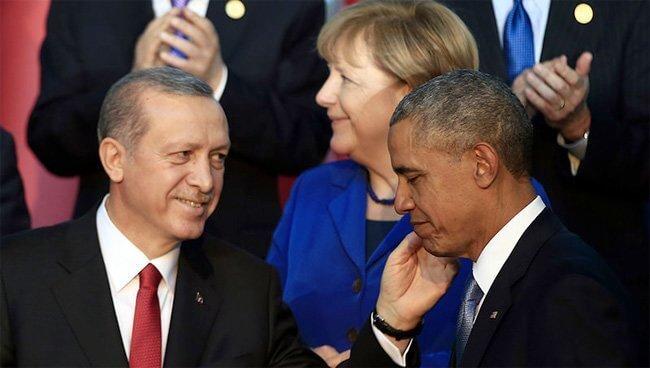 Tyrkias Nære Forhold Til IS Og Bløffen Om «krigen Mot IS»