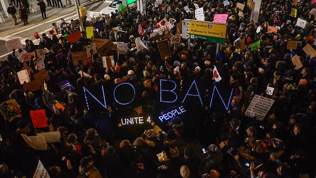 Trump's Immigration Ban Is Counter Productive In War On Terror