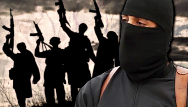 Isis Man 600