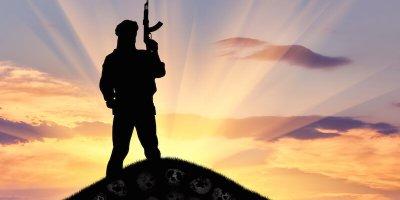 Terrorism Concept 160617