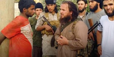 38 Albanians In The Islamic State Caliphate
