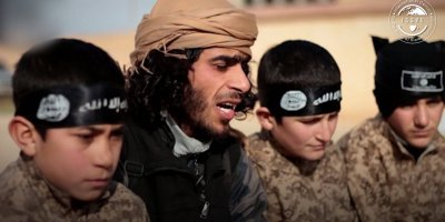 52 – The Abu Musab Al Zarqawi Cubs Of The Caliphate