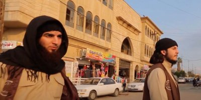 68 A Scholar In The Islamic State Caliphate