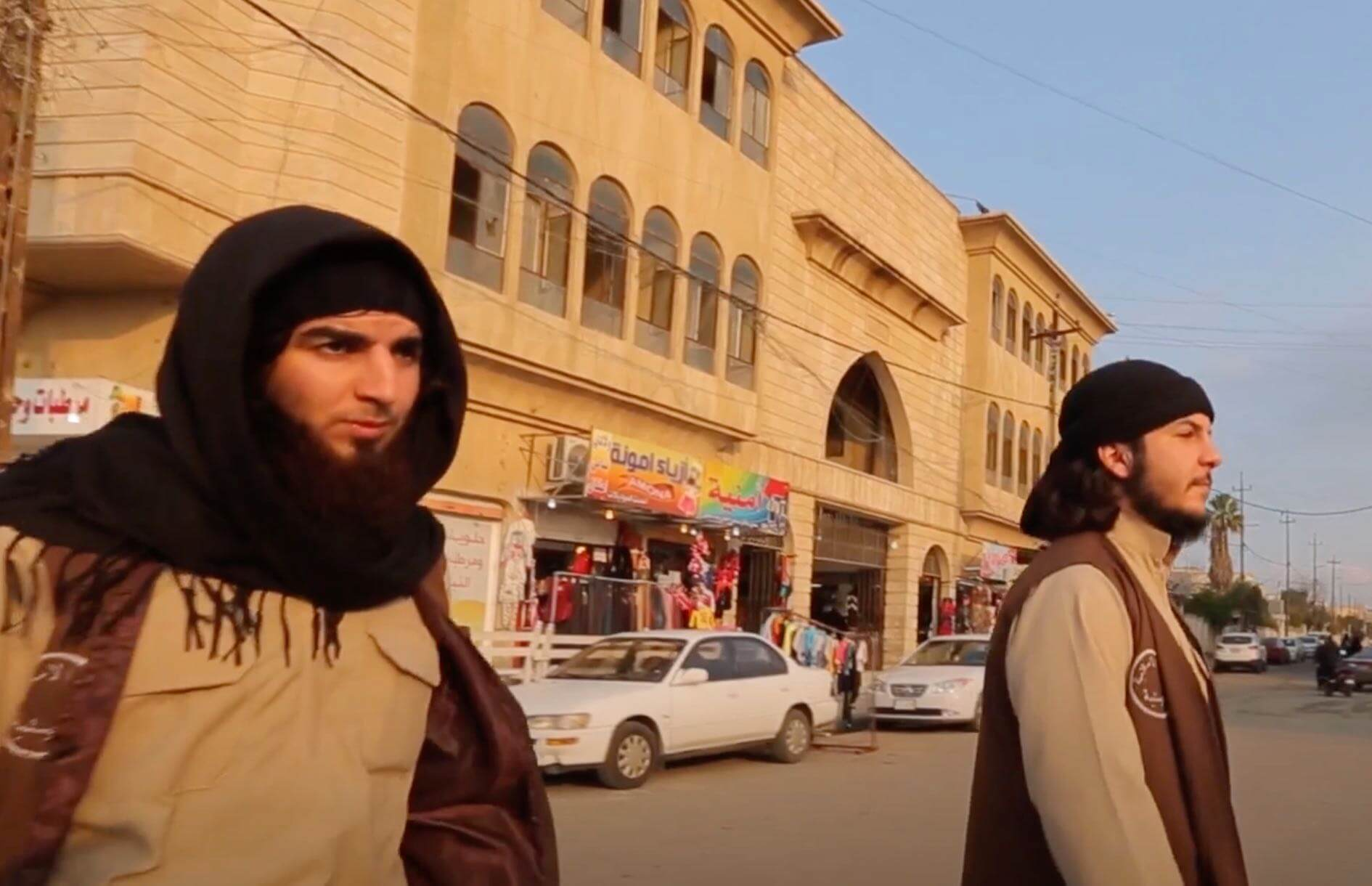 A Scholar In The Islamic State Caliphate
