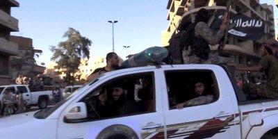 73 Swearing My Bayat To The Islamic State In Fallujah