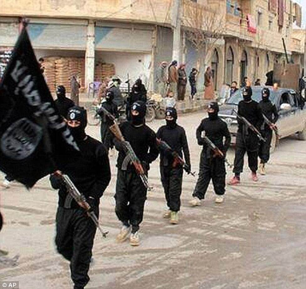 Eyewitness Accounts From Recent Defectors From Islamic State