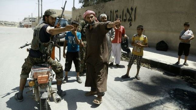 ISIS's No. 2 Is Dead: What It Means To The West