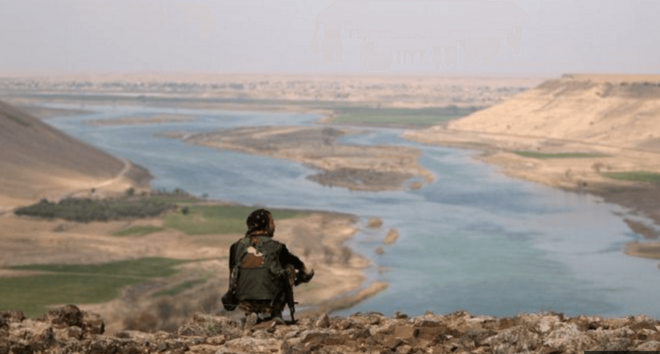 Why Taking The Tabqa Dam Is Important In The Fight Against ISIS And Retaking Of Raqqa
