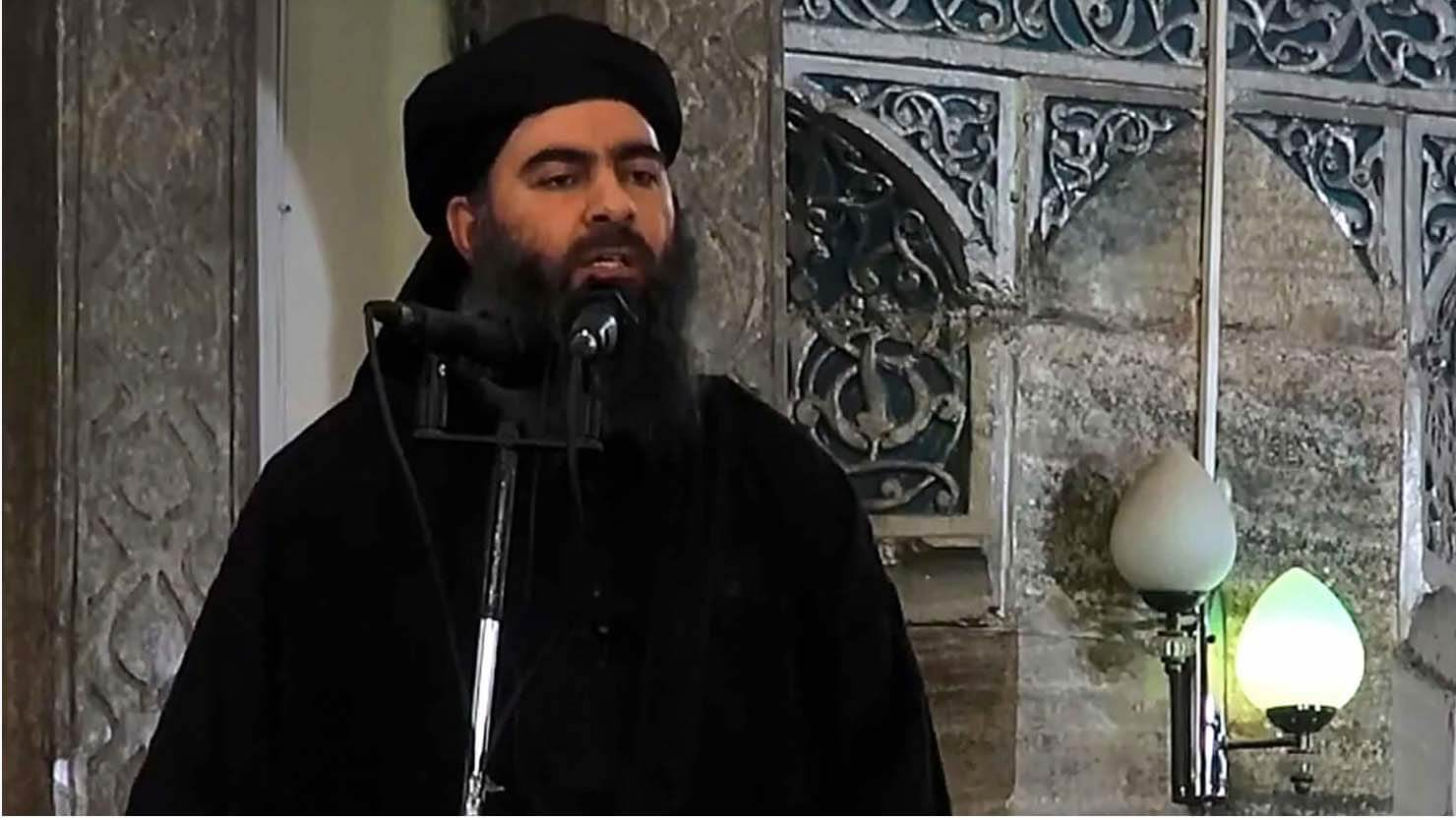Wanted Dead Or Alive: The Frustrating, Failing Hunt For ISIS Leader Baghdadi