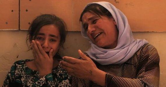 ISIS Sex Slave Trade In Gaziantep, Turkey