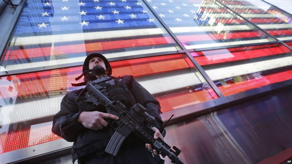 What Makes For Effective Counterterrorism?