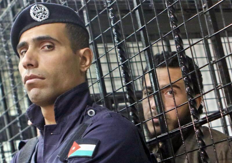 Jordanians Continue To Struggle With Jihadist Threats